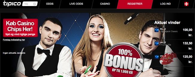tipico online casino poker american