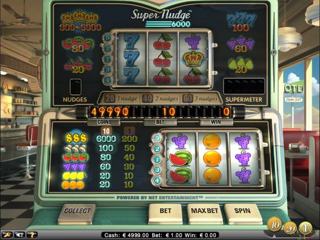 3D Slots online - spil gratis eller med rigtige penge på 3D spilleautomater