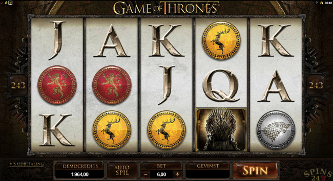 gameofthrones 243 linier screenshot